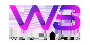 Websigma-Logo